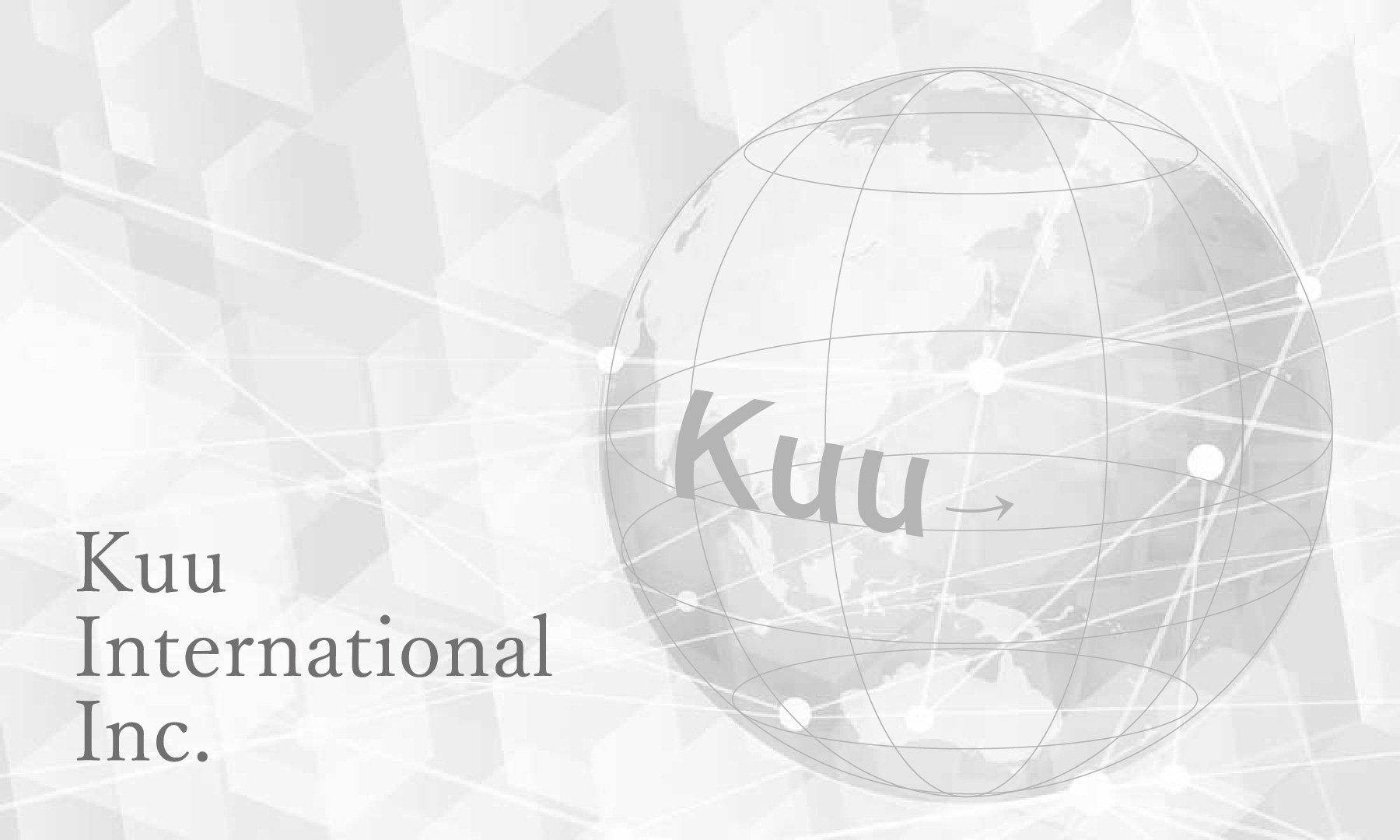 Kuu International Inc.